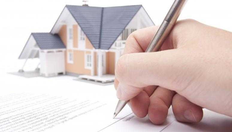 Ипотечный кредит — аннуитетный тип платежа